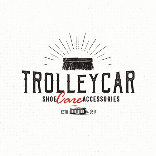 TROLLEYCAR SHOE CARE ACCESSORIES