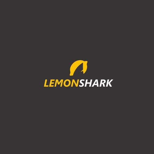 Lemonshark Logo