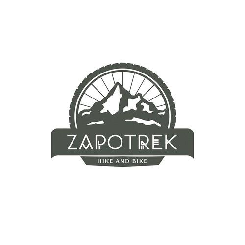 Outdoor Adventure Logo Design