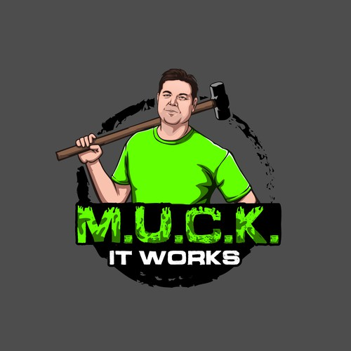 MUCK it works