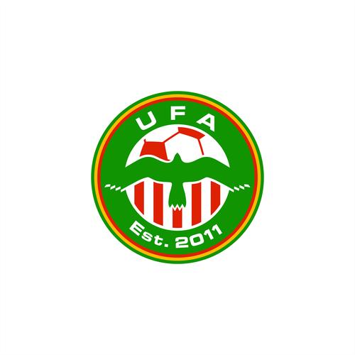 Soccer Club logo for UFA