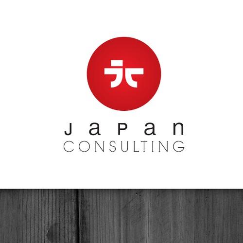 winner logo for Japan consulting ,Inc.