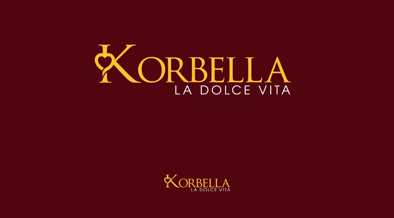 Korbella needs a new logo