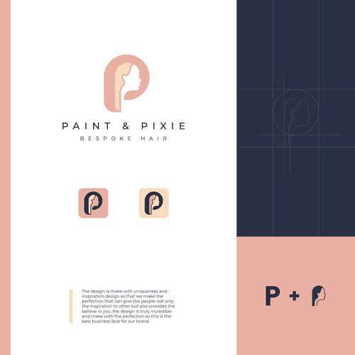 Paint & Pixie