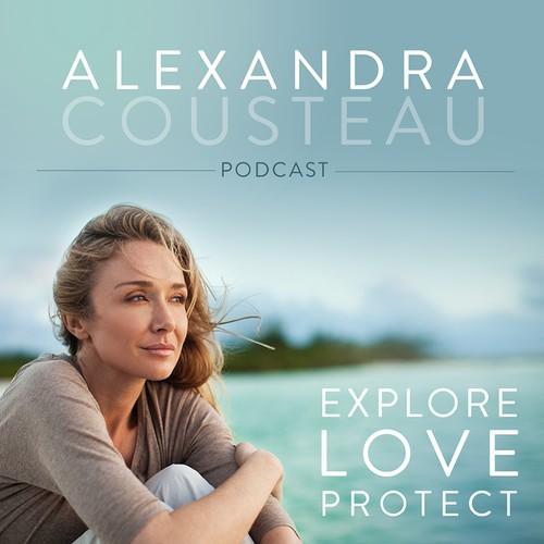 Podcast album cover