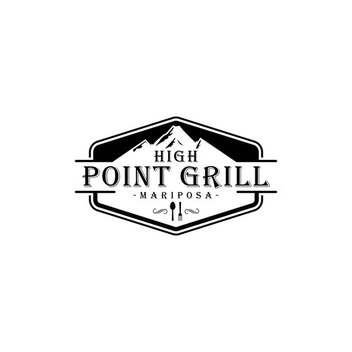 High Point Grill Mariposa