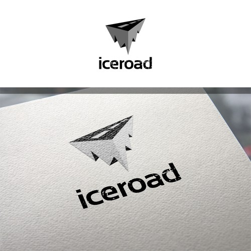 CLEVER LOGO FOR STARTUP COMPANY