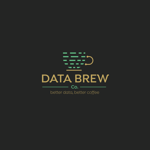 Data Brew Coffee