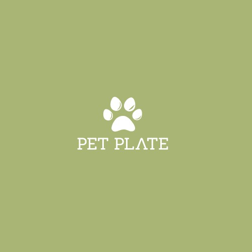 Create logo for new Petfood Delivery service