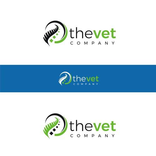 The vet company