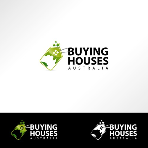New logo wanted for Buying Houses Australia