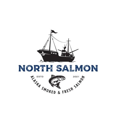 NORTH SALMON