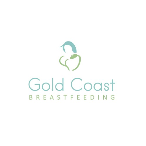 Breastfeeding clinic logo