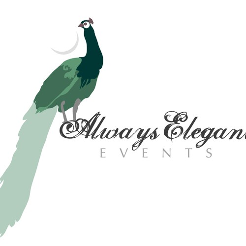 logo for Always Elegant Events LLC
