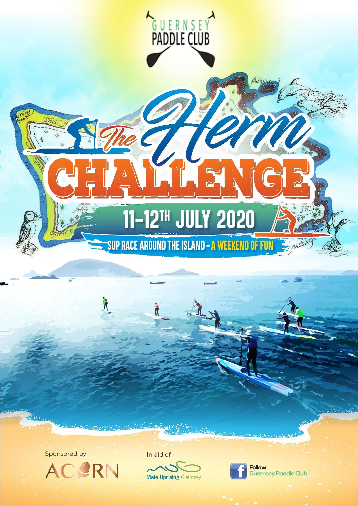 The Herm Challenge