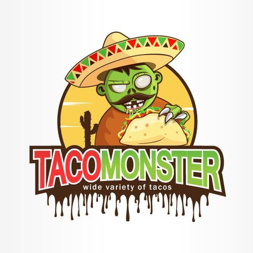 Logo of TacoMonster