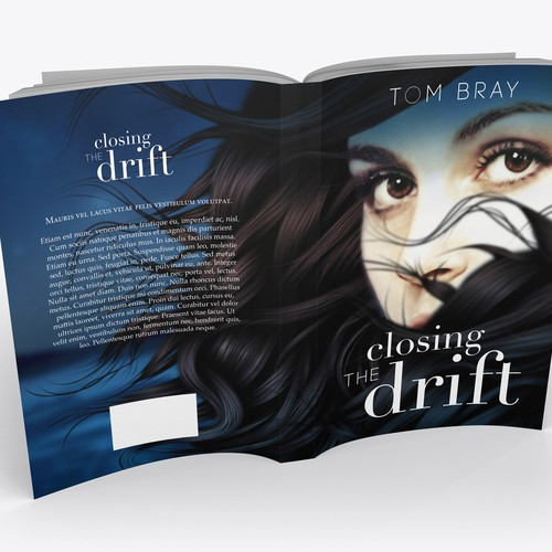Book Cover Closing the Drift