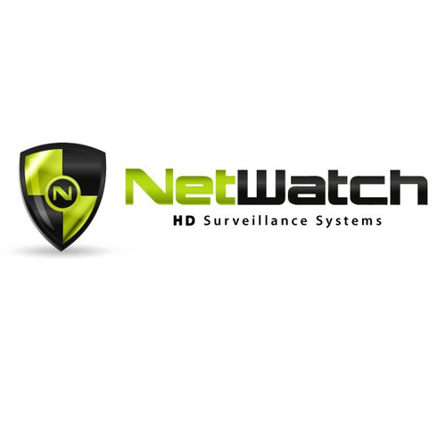 Help NetWatch with a new logo