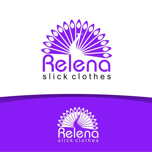 Help Relena with a new logo