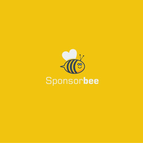 Logo for SponsorBee
