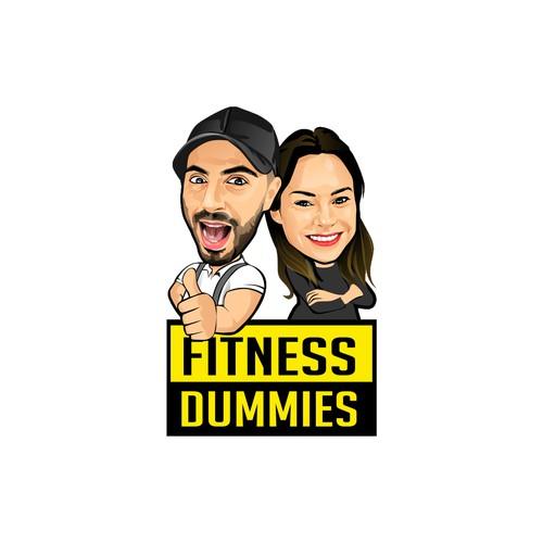 fitness dummies