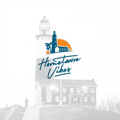 Hometown Vibes Logo