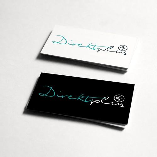 Logo Design Direktplus