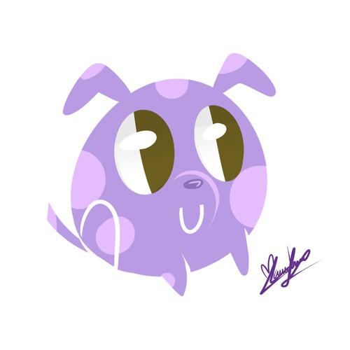 Purple Pummy