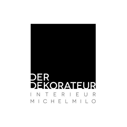 Interior Designer Logo Design
