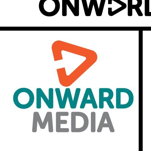 Onward Media concept