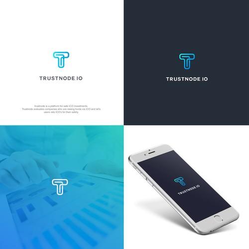 Trustnode Logo Design Proposal