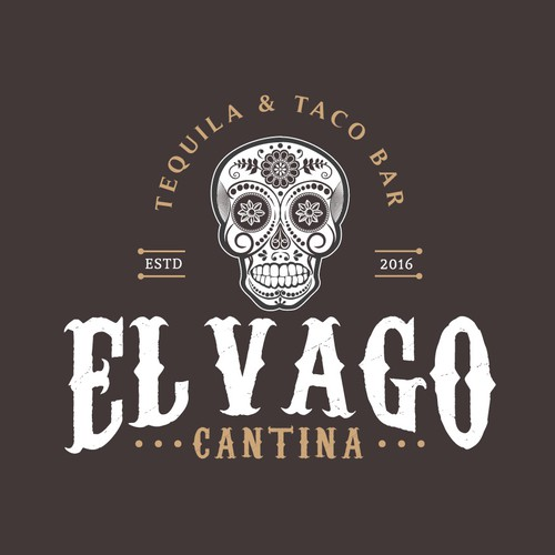 Logo for Mexican Gastro Cantina