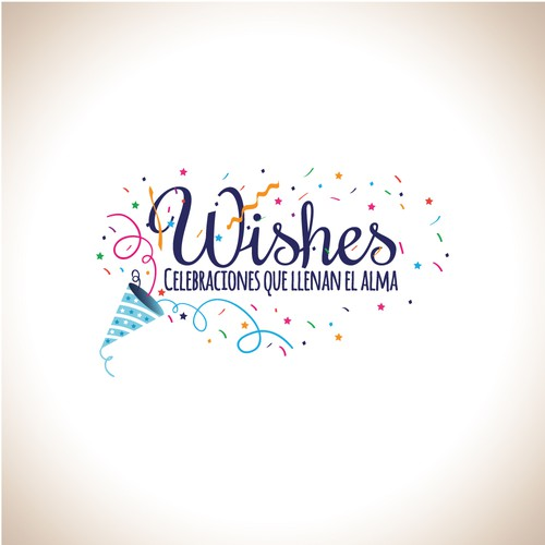 Logo per feste