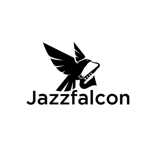 Custom Logo Jazzfalcon