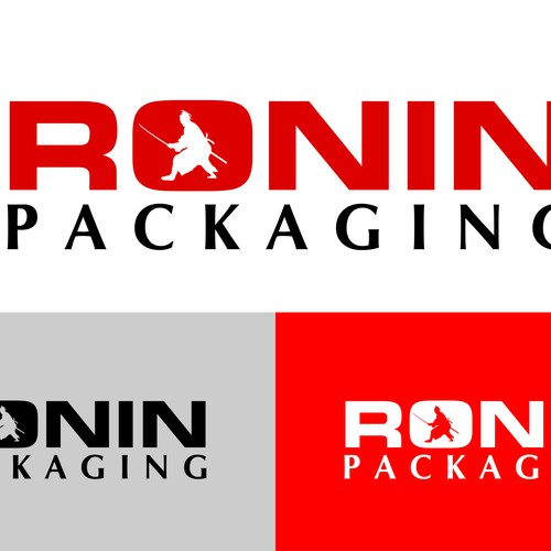 "Ronin packaging ""home of the fired salesman"""