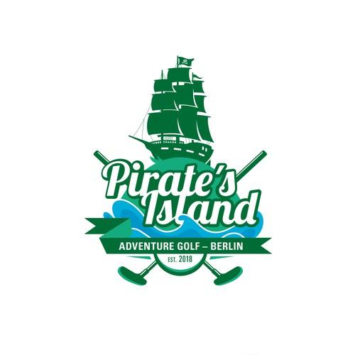 Pirate's Island