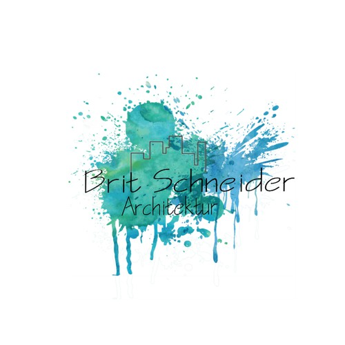 Brit Schneider Architektur color