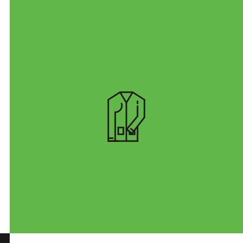 Logo for PJ Lab (pyjamas)