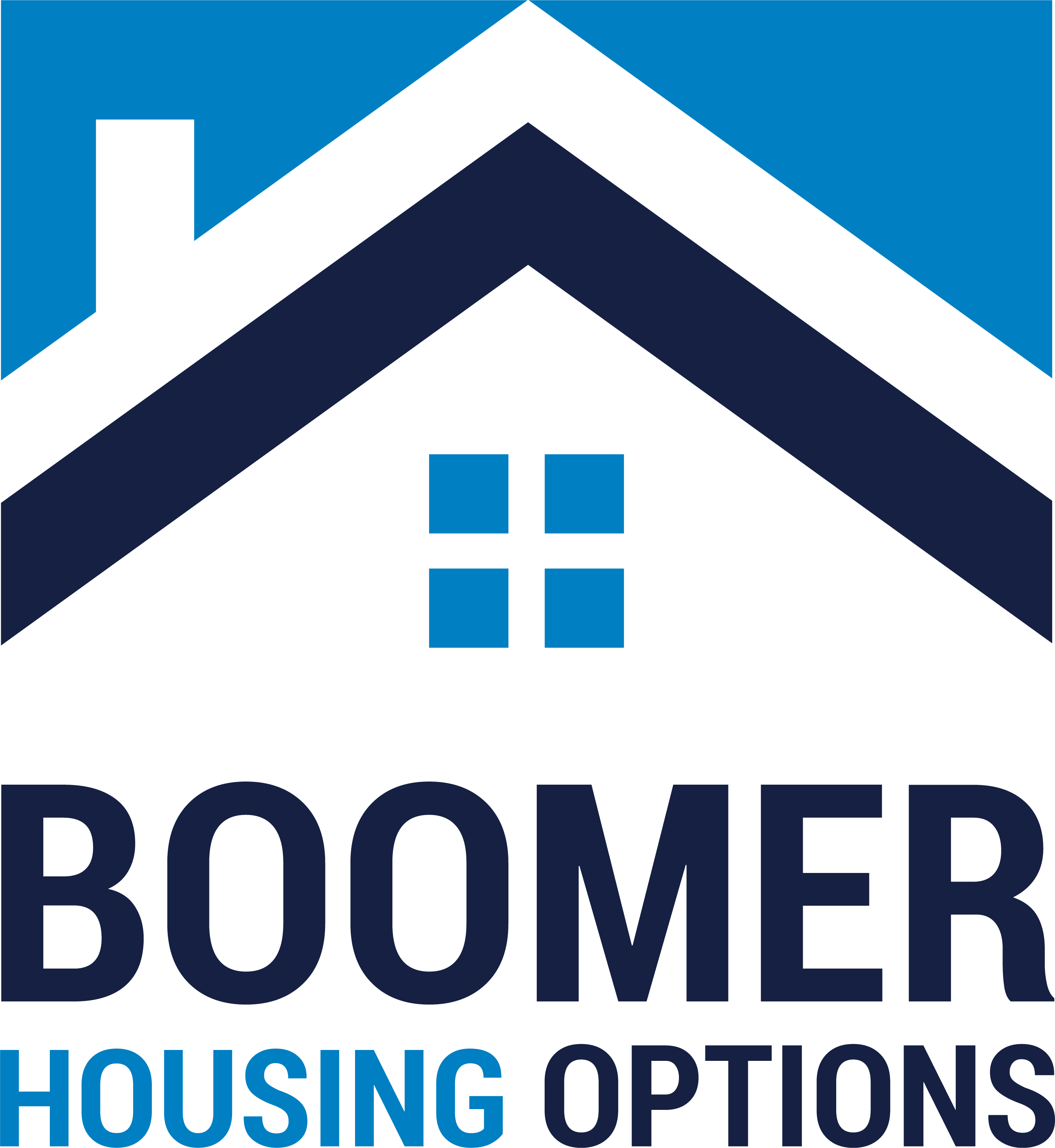 What choices do Baby Boomers have for housing?