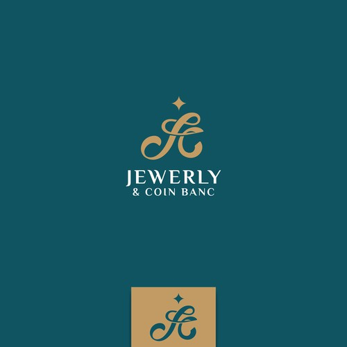 logo design for jewerly