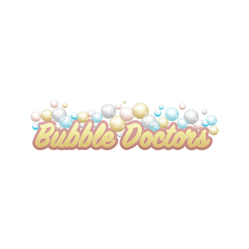 Bubble Doctors logo