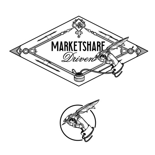 MarketShare Driven