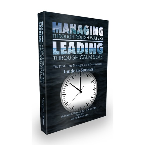 Management guide-book cover