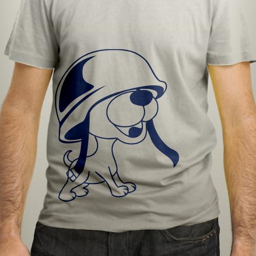 dog/cat tshirt