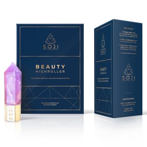 SOJI - Beauty Highroller