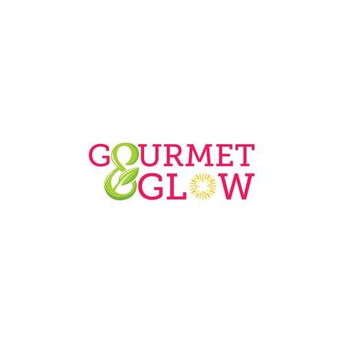 Gourmet Logo Concept