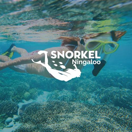 Snorkel Ningaloo