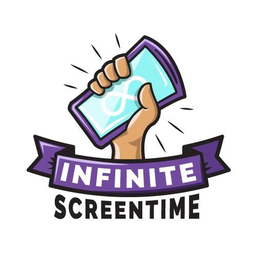 Infinite screen time