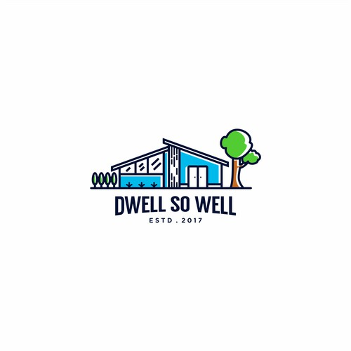 Dwell so well