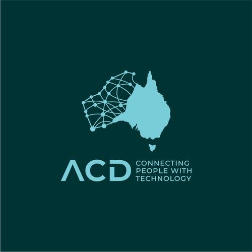 Australian Technology Firm Logo
